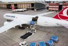 Photo of Turkish Cargo's world market share rises to 5%