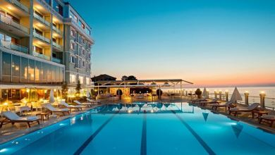 Wyndham to open 2 new luxury hotels in Turkey 5