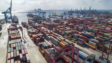Photo of Turkish exports stand at $10B in May