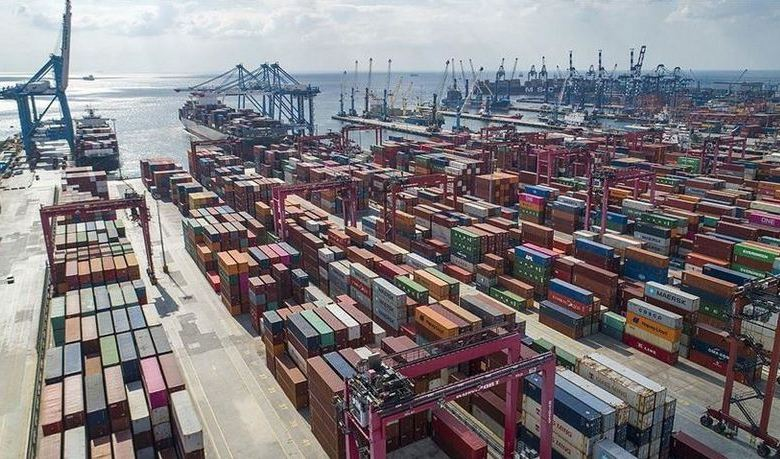 Turkey's exports rise by 15.7% year-on-year in June 1