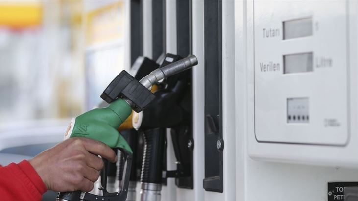 Turkey local petrol prices has increased by 21 cents 1