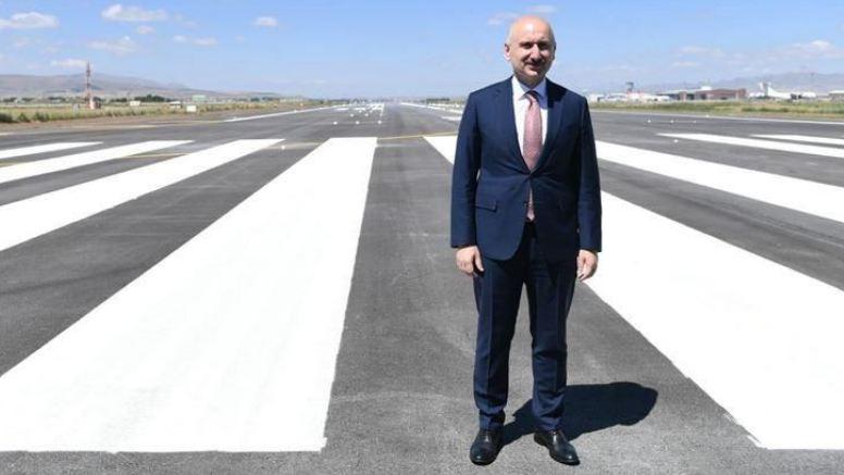 Turkey has talked to 92 countries to restart flights 1