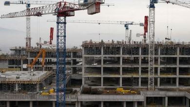 Photo of Out of virus' shadow, Turkey's construction sector buoyant
