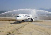 Alanya Gazipasa airport have resumed International flights 3