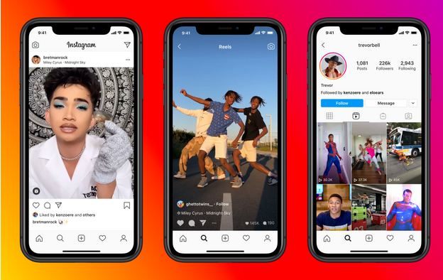 Instagram Reels, TikTok competitor, launches globally in over 50 countries 1
