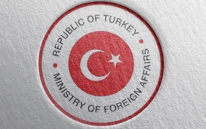 Turkey will not leave Lebanon alone: Turkish envoy 1