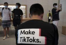 Photo of Microsoft confirms talks seeking to buy US arm of TikTok