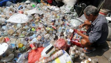 Plastic pollution plagues Southeast Asia amid Covid-19 lockdowns 7