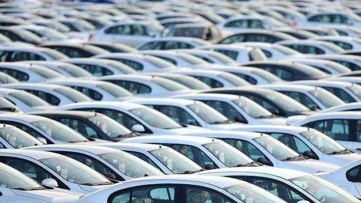 Turkey: Auto sales rise 387.5% year-on-year in July 1