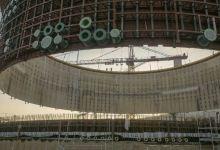 Photo of Final stage begins for 1st reactor manuf. of Akkuyu NPP