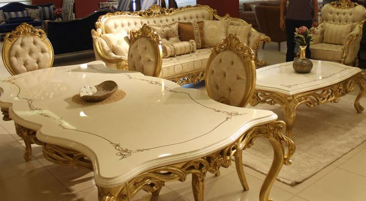 Turkey is the 8th most furniture exporting country according to CSIL report 1