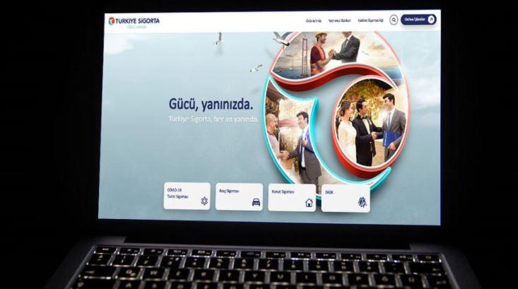 Turkish insurance sector starts to a new era: Turkiye Sigorta Company 1