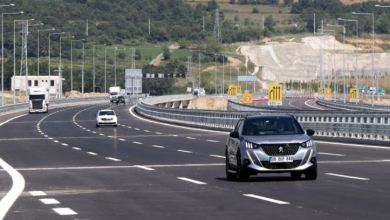 Photo of Gebze-Izmit part of the Northern Marmara Highway will be opened on September 19: minister