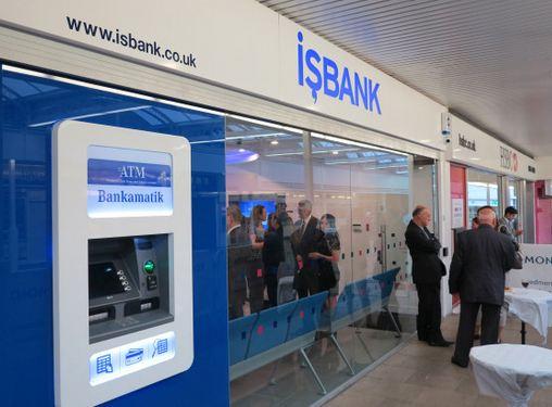 European bank loans Turkish lender to back businesses 1