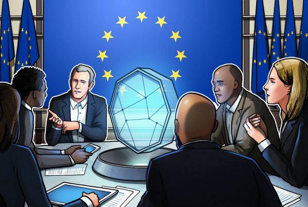 EU to see comprehensive crypto regulation by 2024 1