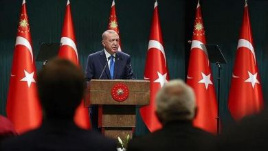Photo of Turkey: Strict new measures announced to fight virus