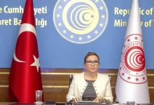Photo of Deal to liberalize trade would boost Turkish-US ties
