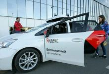 Yandex spins out self-driving car unit from its Uber JV, invests $150M into new company 10