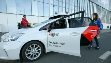 Yandex spins out self-driving car unit from its Uber JV, invests $150M into new company 29