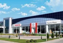 Toyota becomes Turkey's 2nd-biggest exporter 10