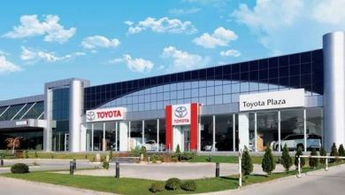 Toyota becomes Turkey's 2nd-biggest exporter 9