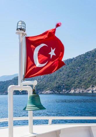 Turkish, Libyan central banks sign cooperation MoU 1