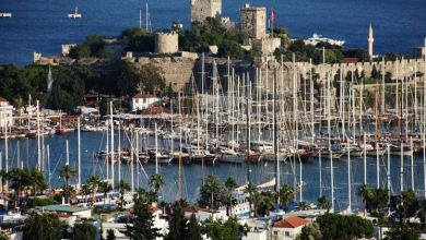 Turkish tourism hotspot Bodrum attracting more investments virus or not 28