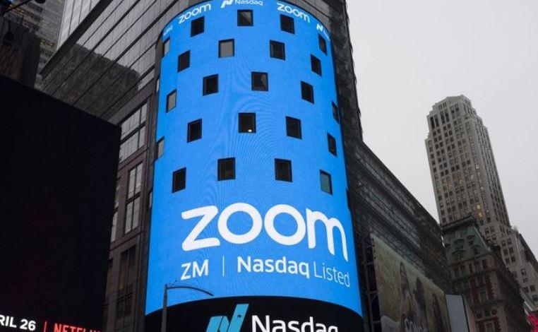 Zoom stock surges, market value tops Boeing, Starbucks 1