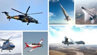 Photo of Turkey defense expo to bring together S.Asian countries