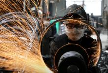 Photo of China's industrial profits grow for fourth straight month