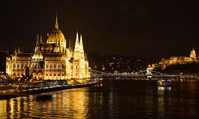 Turkey, Hungary aim to boost bilateral trade 1