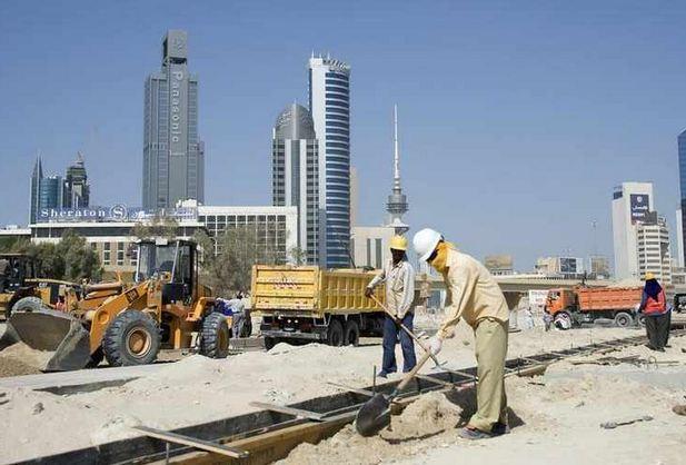 Limak achieves key construction milestone at Kuwait Terminal 2 project 1