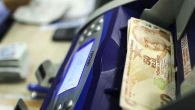 Turkey's Central Bank raises Turkish lira swap rate 9