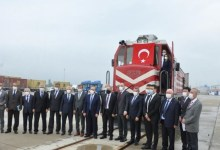 Eskisehir industry is now connected to ports by railway 2
