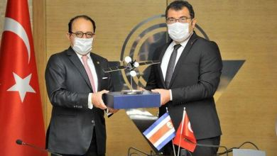 Photo of Turkish, Costa Rican tech centers ink cooperation deal