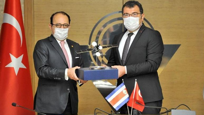 Turkish, Costa Rican tech centers ink cooperation deal 1