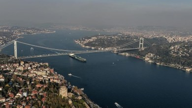Istanbul to be a global entrepreneurship centre: Presidential Annual Program of 2021 9