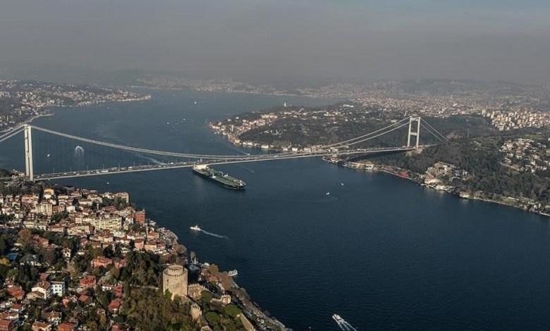 Istanbul to be a global entrepreneurship centre: Presidential Annual Program of 2021 1