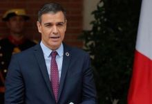 Spain presents $84B plan for economic recover 11