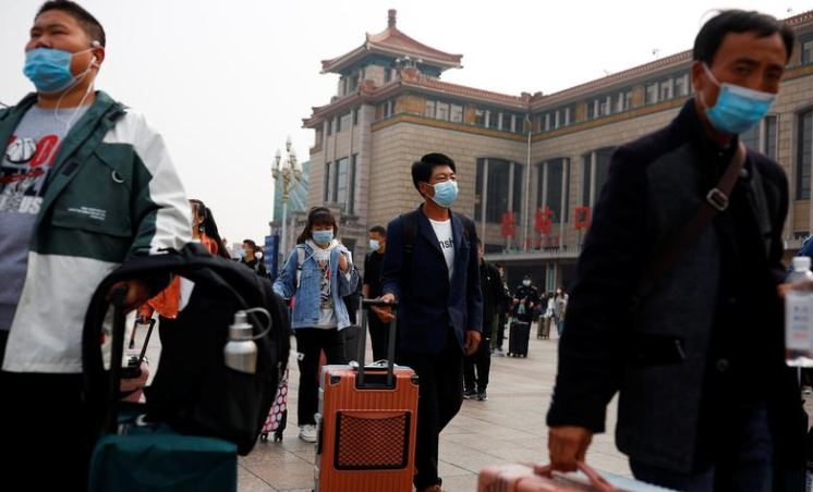 Asia-Pacific countries begin to ease pandemic-related travel bans, but hurdles remain 1