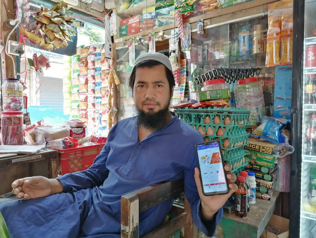 ShopUp raises $22.5 million to digitize millions of mom-and-pop shops in Bangladesh 1
