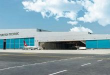 Turkish Technic opens biggest base maintenance hangars in Istanbul airport 10