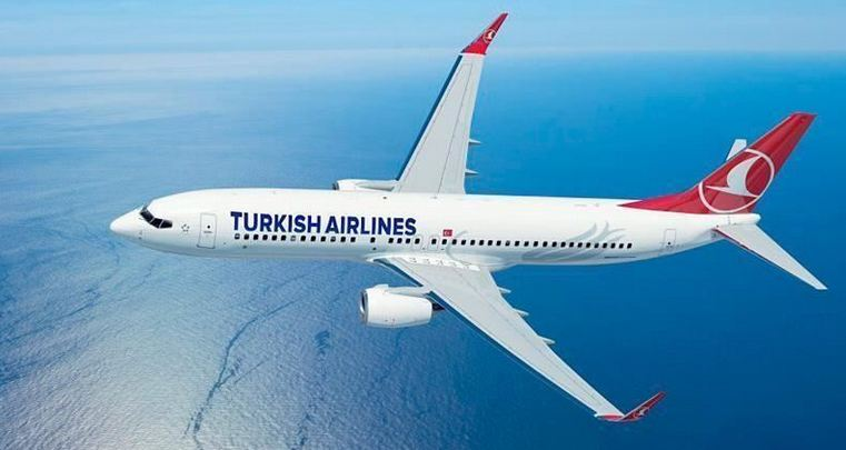 Turkish Airlines provides flexible tickets amid virus 1