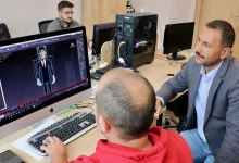 Photo of Turkish scientists develop software for deaf people