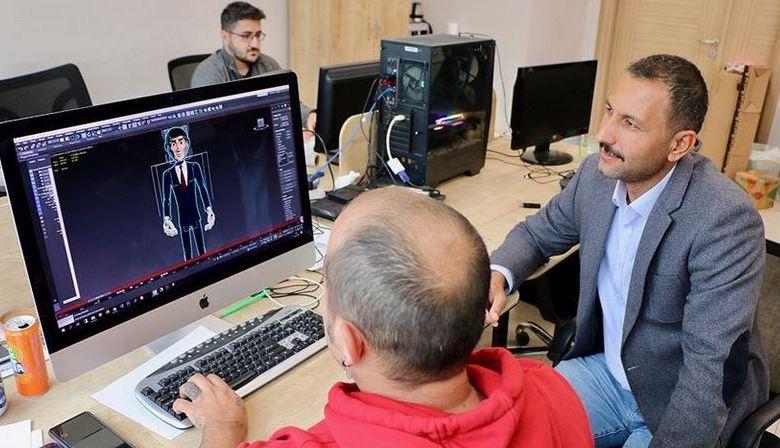 Turkish scientists develop software for deaf people 1