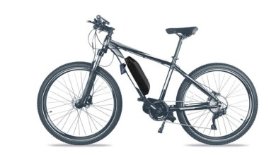 The first domestic electric bicycle battery to be produced by Vestel 4