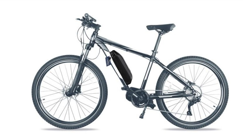 The first domestic electric bicycle battery to be produced by Vestel 1