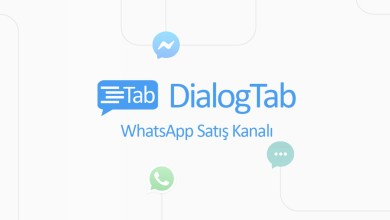 Photo of DialogTab offers new features to it's Whatsapp shopping platform