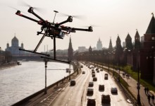 Drone related rules, buying and registering a drone in Turkey 3