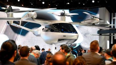 Hyundai Confident on Flying Cars, Steps Up Plans for Full Lineup 29